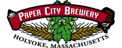 PAPER CITY BREWERY CO., INC. Logo