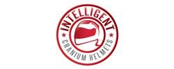 Intelligent Cranium Helmets LLC (ICH) Logo