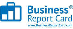 Business Report Card Inc. Logo