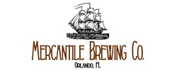 Mercantile Brewing Co Logo