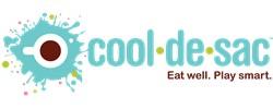 Cool de Sac Logo