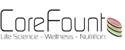 CoreFount LLC Logo