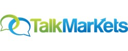 TalkMarkets LLC Logo