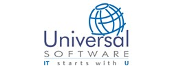 Universal Software Corporation-Logo