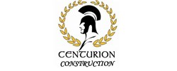 Centurion Construction Inc. Logo