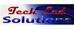 Techled Solutions LLC Logo