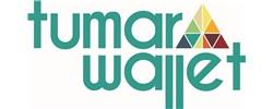 Tumar Wallet Logo