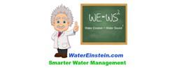 Water Einstein Logo