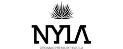NYLA ORGANIC TEQUILA Logo