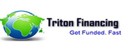 Triton International LLC Logo