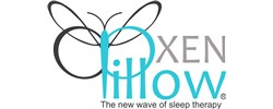 Xen Pillow Mfg Logo