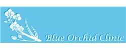 Blue Orchid Clinic Logo