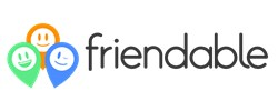 Friendable, Inc. Logo