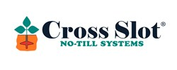 Baker No Tillage Limited trading as Cross Slot USA Logo