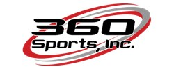 360 Sports, Inc. Logo
