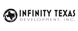 Infinity Texas Development Logo