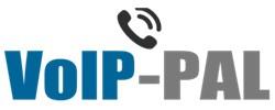 Voip-Pal.com Inc. Logo