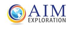AIM Exploration Inc. Logo