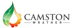 Camston Wrather Logo