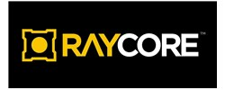 Raycore, Hardworking Lights Logo