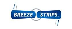 BREEZERS INC. Logo