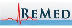 ReMed Equipment LLC Logo