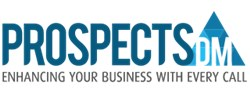 Prospects DM Logo