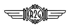 R2G Logo
