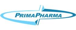 PrimaPharma, Inc. Logo