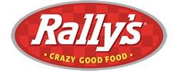Rallys Hamburgers Logo