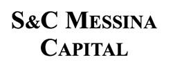 S&C Messina Capital Management, LLC Logo