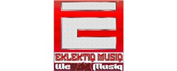 Eklektiq  Musiq Logo