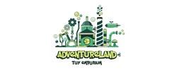 Adventureland Toy Emporium Logo