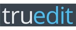 TruEdit.com (a service of MEI) Logo