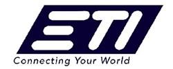 ETI, LLC Logo