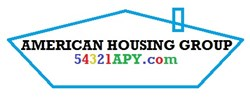 AMERICAN HOUSING GROUP Logo