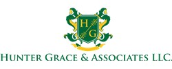 Hunter Grace & Associates LLC. Logo