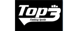 Top3 Fantasy Sports Logo