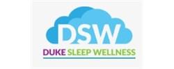 Duke Sleep Wellness Logo