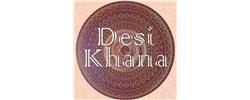 Desi Khana Logo