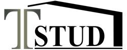 Tstud™ Logo