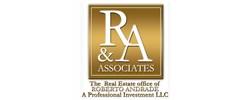 RA & Associates Equity Partners LLC Logo