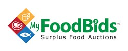 My FoodBids Logo