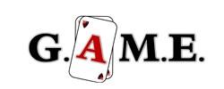 G.A.M.E. Gaming Advancement Marketing Entertainment, LLC Logo