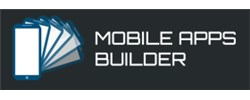 Mobile Apps Builder Logo