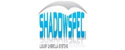 Shadowspec Luxury Umbrella Systems Logo