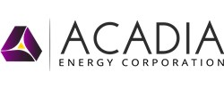 Acadia Energy Corporation Logo