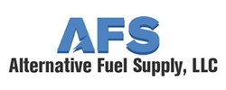 Alternative Fuel Supply Logo
