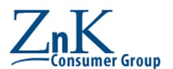 Znk Consumer Group Logo