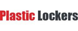 Plastic Lockers Logo